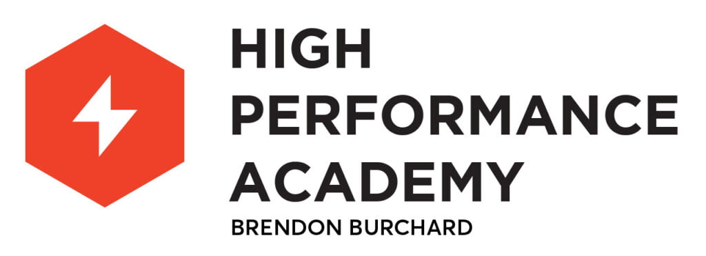 academie brendon burchard logo